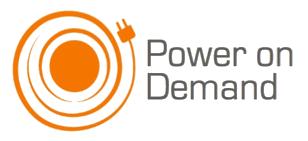 Power+on+Demand+Logo